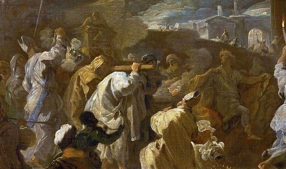 Bubonic Plague fears: How Black Death infection 'was ...